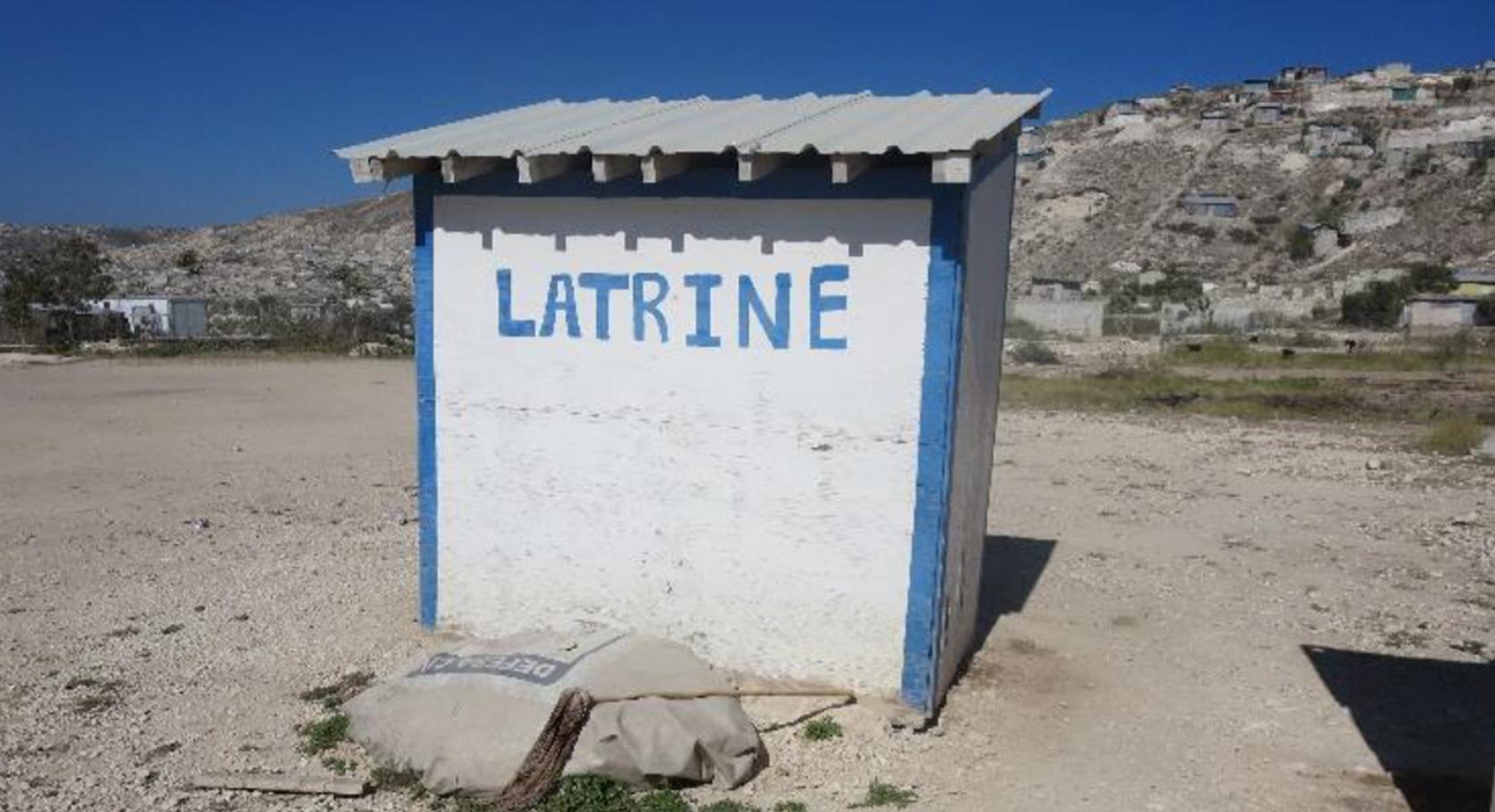 latrin